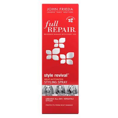 Imagem 2 do produto John Frieda Full Repair Style Revival - Spray Finalizador - 118ml