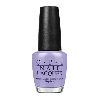 Imagem 3 do produto O.P.I Nail Lacquer O.P.I - Esmalte - Do You Lilac It