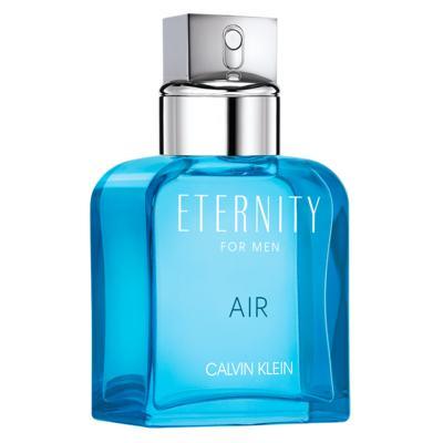 Imagem 1 do produto Eternity Air Men Calvin Klein Perfume Masculino - Eau de Toilette - 50ml