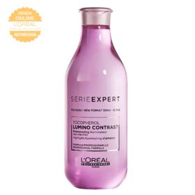 L'Oréal Professionnel Lumino Contrast - Shampoo - 300ml