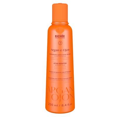 Richée Professional Argan e Ojon - Shampoo Ativo Redutor - 250ml