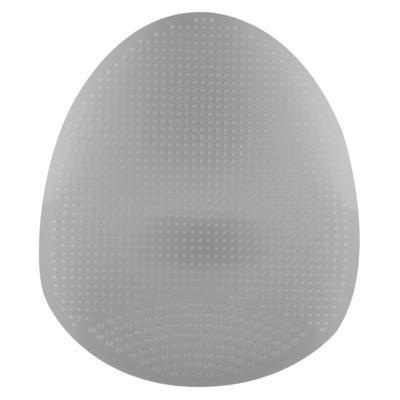 Imagem 4 do produto Esponja de Limpeza Facial Océane - Clean Face Pad - Grey - 1 Un