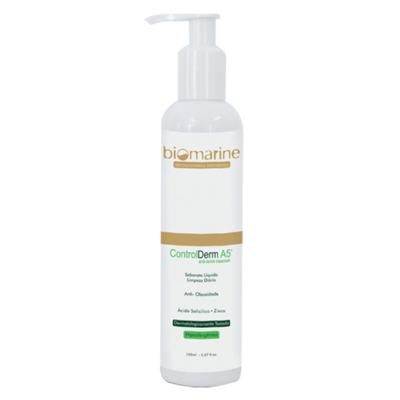 Imagem 1 do produto Sabonete Líquido Facial Biomarine - Control Derm - 150ml