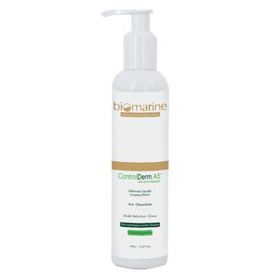 Imagem 2 do produto Sabonete Líquido Facial Biomarine - Control Derm - 150ml