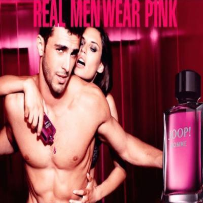Imagem 5 do produto Joop! Homme Joop! - Perfume Masculino - Eau de Toilette - 75ml