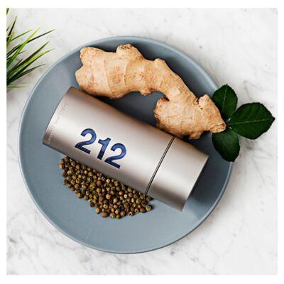 Imagem 4 do produto 212 Men Nyc Carolina Herrera - Perfume Masculino - Eau de Toilette - 200ml