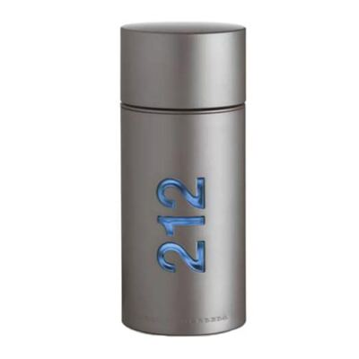 Imagem 1 do produto 212 Men Nyc Carolina Herrera - Perfume Masculino - Eau de Toilette - 100ml