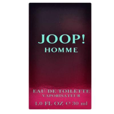 Imagem 5 do produto Joop! Homme Joop! - Perfume Masculino - Eau de Toilette - 30ml