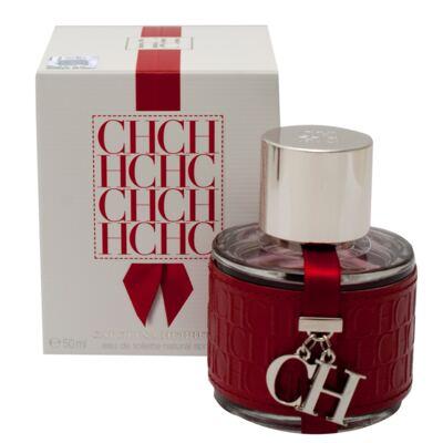 Imagem 1 do produto CH De Carolina Herrera Eau De Toilette Feminino - 100 ml