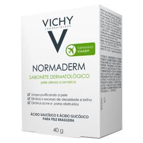 Sabonete em Barra Vichy - Normaderm | 40g