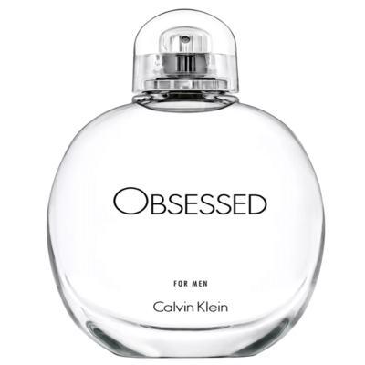 Perfume Calvin Klein Obsessed Eau de Toilette Masculino
