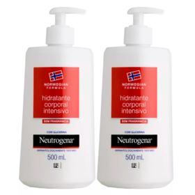 Neutrogena Norwegian Ganhe 50% Kit - Hidratantes Corporais - Kit