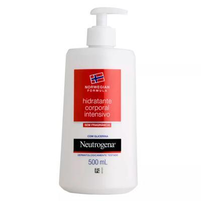 Imagem 2 do produto Neutrogena Norwegian Ganhe 50% Kit - Hidratantes Corporais - Kit