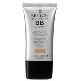 Revlon Photoready BB Cream FPS 30 - Revlon Photoready BB Cream FPS 30 30ml - 030 Medium