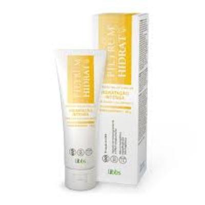 Creme Hidratante Protetor Solar Filtrum Ht Fps 30- 60g