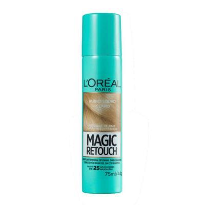 Imagem 3 do produto Corretivo  Instantâneo L'Oréal Paris - Magic Retouch - Louro escuro