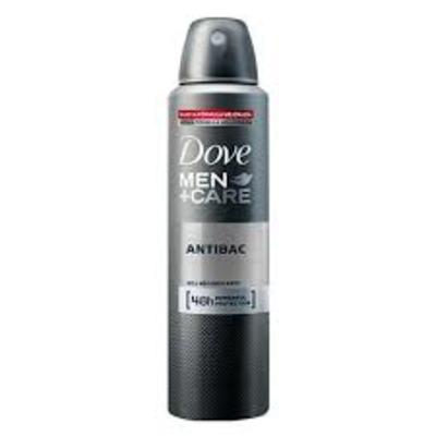 Imagem 1 do produto Dove man care antibac 150 ml