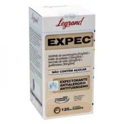 Imagem 1 do produto EXPEC 120ML