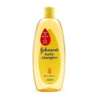 Imagem 7 do produto Shampoo Johnsons Baby - Regular | 400ml