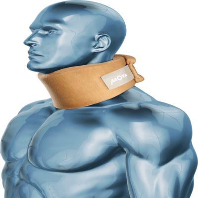 Colar Cervical Ortopédico de Espuma Mova - Medio