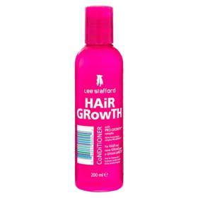 Lee Stafford Hair Growth Condicionador - Lee Stafford Hair Growth Condicionador 200ml