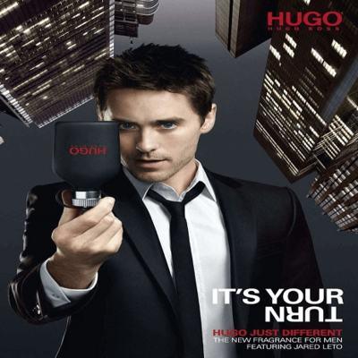 Imagem 5 do produto Hugo Just Different Hugo Boss - Perfume Masculino - Eau de Toilette - 75ml