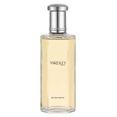 English Freesia Yardley Perfume Feminino - Eau de Toilette - 125ml