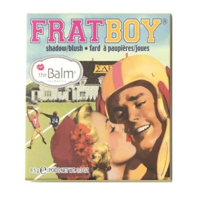 Blush The Balm Frat Boy