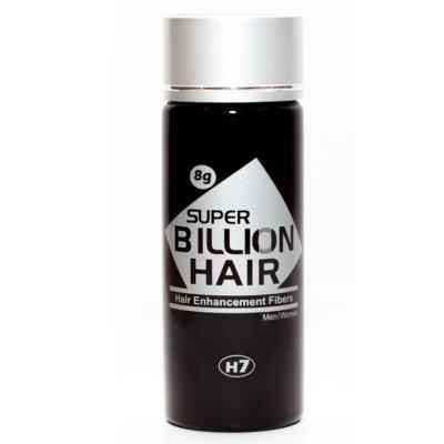 Imagem 1 do produto Super Billion Hair - Disfarce para a Calvície 8g - Branco