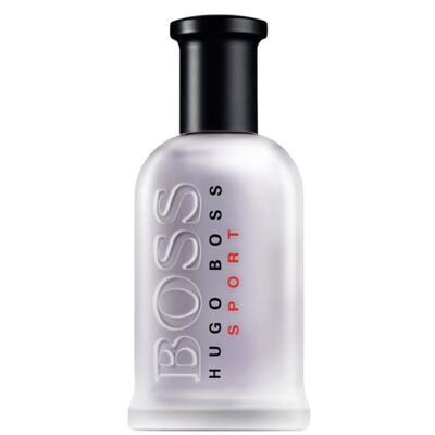 Imagem 1 do produto Bottled Sport Hugo Boss - Perfume Masculino - Eau de Toilette - 50ml