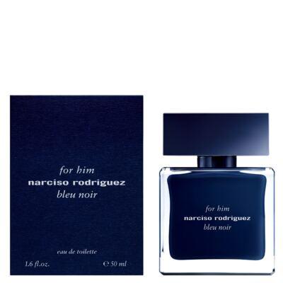 Imagem 2 do produto For Him Bleu Noir Narciso Rodriguez - Perfume Masculino - Eau de Toilette - 50ml