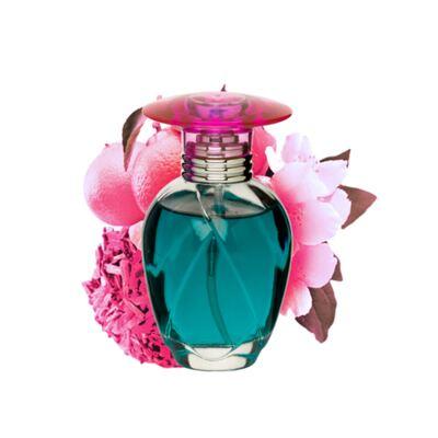 Imagem 3 do produto Sporty & Pink Real Time - Perfume Feminino - Eau de Parfum - 100ml