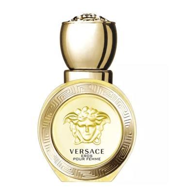Imagem 4 do produto Versace Eros Pour Femme Versace - Perfume Feminino - Eau de Toilette - 30ml