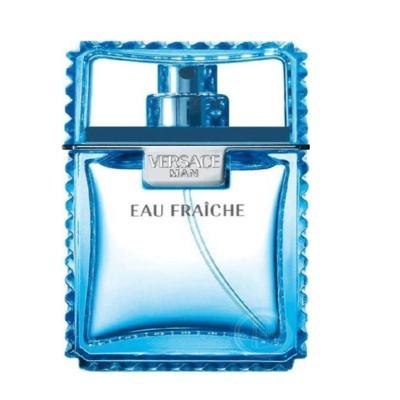 Imagem 6 do produto Versace Man Eau Fraîche Versace - Perfume Masculino - Eau de Toilette - 30ml