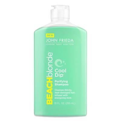 Imagem 1 do produto John Frieda Beach Blonde Cool Dip Purifying - Shampoo - 295ml