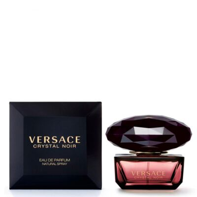 Imagem 2 do produto Crystal Noir Versace - Perfume Feminino - Eau de Toilette - 30ml