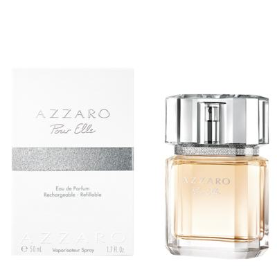 Imagem 2 do produto Azzaro Pour Elle Azzaro - Perfume Feminino - Eau de Parfum - 50ml