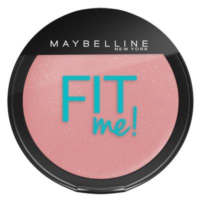 Imagem 1 do produto Fit Me! Maybelline - Blush para Peles Médias - 04 - Eu e Eu Mesma