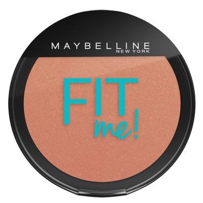 Imagem 1 do produto Fit Me! Maybelline - Blush para Peles Claras - 02 - A Minha Cara