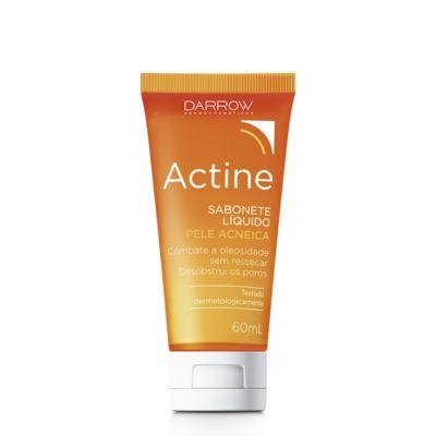 Imagem 4 do produto Sabonete Actine Liquido - 60ml