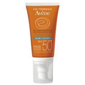 Protetor Solar Avene Cleanance FPS 50 - Protetor Solar Avene Cleanance FPS 50 50ml