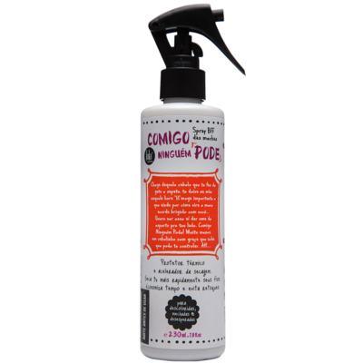 Imagem 4 do produto Lola Cosmetics Comigo Ninguém Pode BFF - Protetor Térmico - 230ml