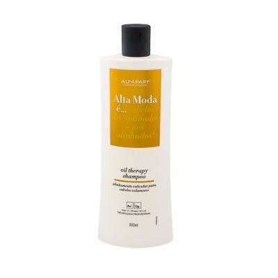 Imagem 1 do produto Shampoo Alta Moda Oil Therapy 300ml