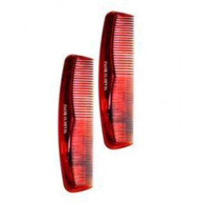 Imagem 1 do produto Kit Pentes Masculino Marco Boni 0022