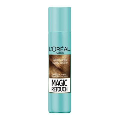 Imagem 5 do produto Corretivo  Instantâneo L'Oréal Paris - Magic Retouch - Louro escuro