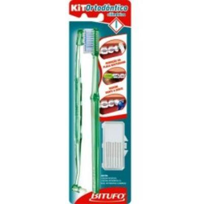 Imagem 1 do produto Kit Ortodôntico Cilíndrico Bitufo