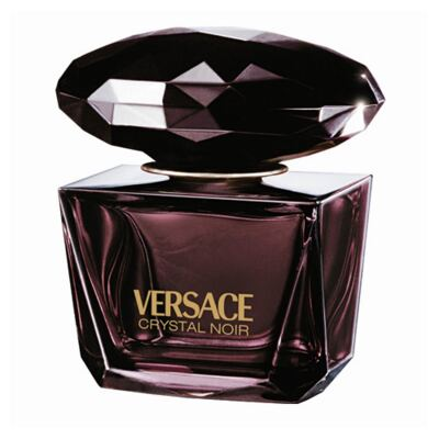 Imagem 1 do produto Crystal Noir Versace - Perfume Feminino - Eau de Toilette - 90ml