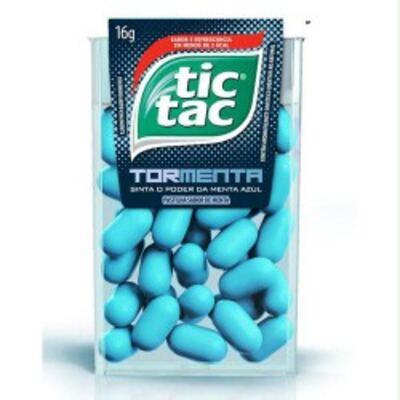 Imagem 1 do produto Tic Tac Tormenta
