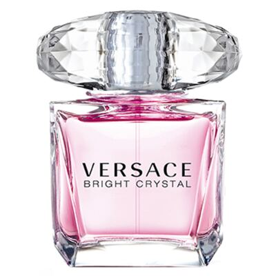 Imagem 2 do produto Versace Bright Crystal Versace - Perfume Feminino - Eau de Toilette - 30ml