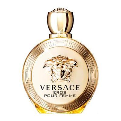 Imagem 2 do produto Versace Eros Pour Femme Versace - Perfume Feminino - Eau de Parfum - 50ml